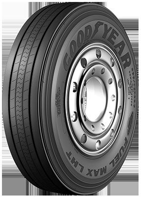 Fuel Max LHT Tires